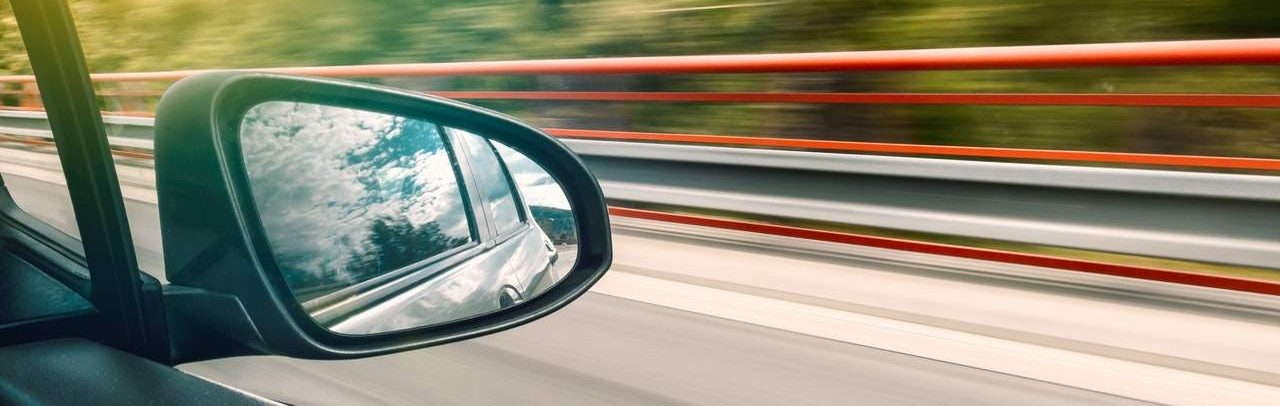 Age and Driving: What Should I Know?